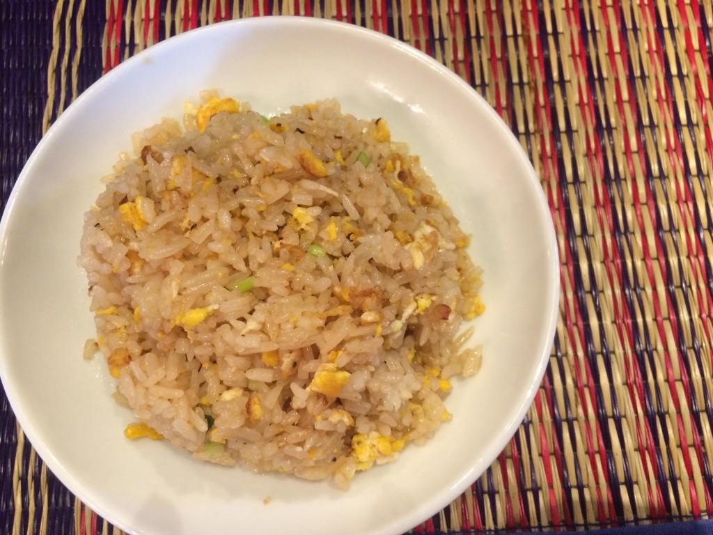 タイ料理 マイタイ チャーハン